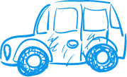 Pas de Karcher, pas de tunnel, pour un meilleur entretien de votre véhicule.